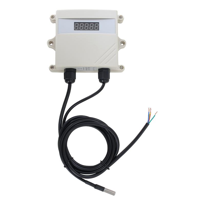 [KD21B01]PT100 temperature indicator