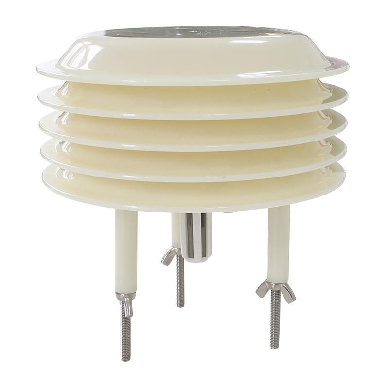 [KM63B13]Shutter box temperature and humidity sensor