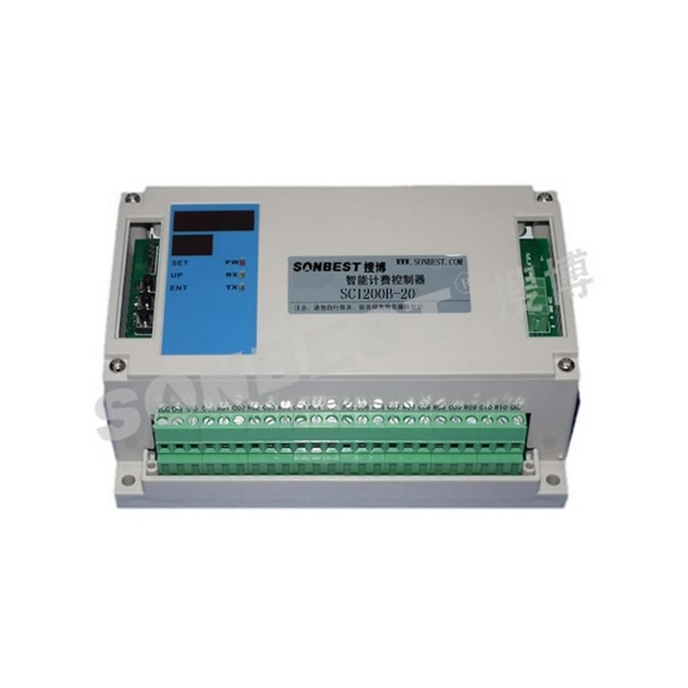 20路温度节能控制器