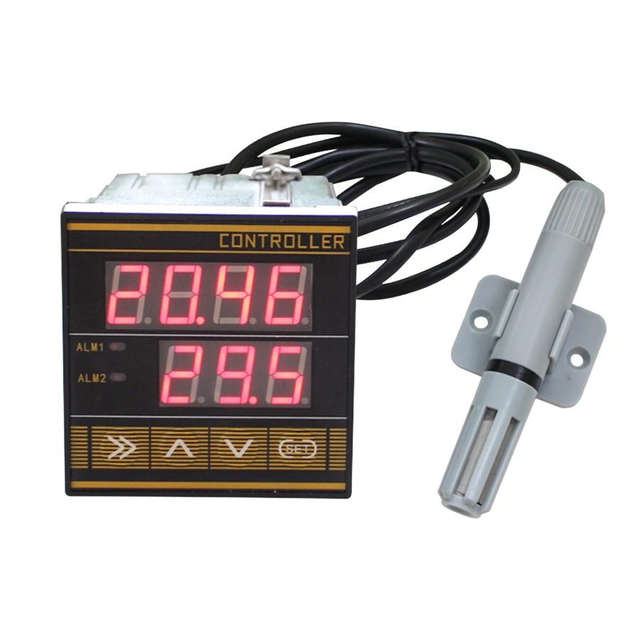 [SC7210B]智能温湿度控制器