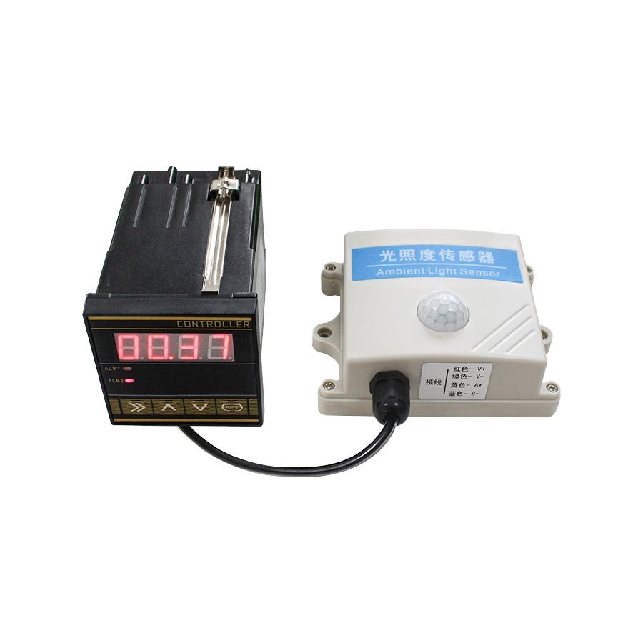 [SC7260B]智能光照度控制器