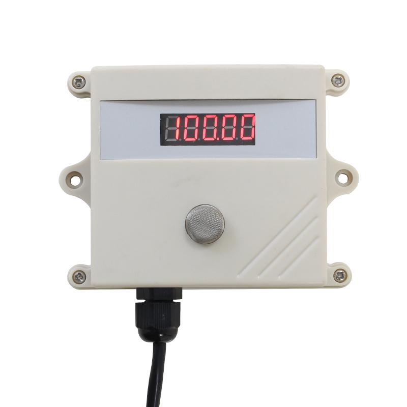 0-10V带显示氨气传感器