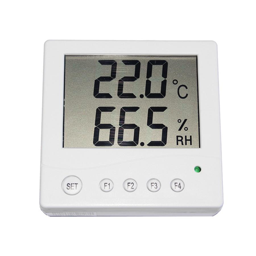 [SD5110B]RS485组网型大屏LCD壁挂式温湿度显示仪