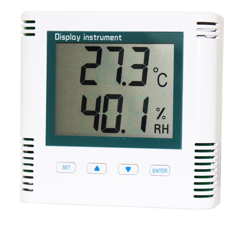 [SD6721B]温湿度显示仪