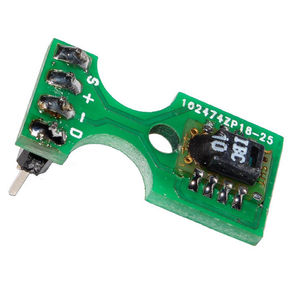 插针型SHT10温湿度数字传感器