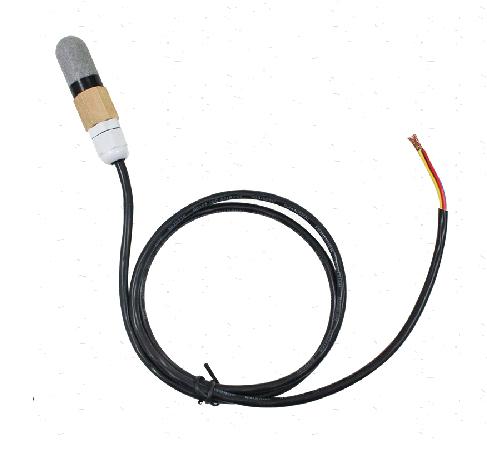 管道型温湿度传感器