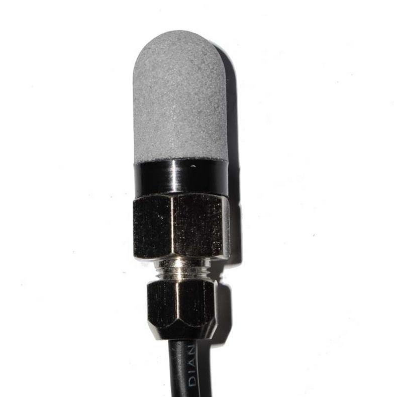 防尘型温湿度传感器
