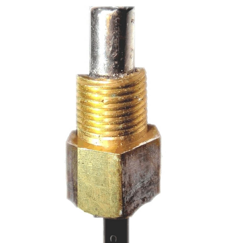 [SLST1-22]铜螺纹型温度传感器