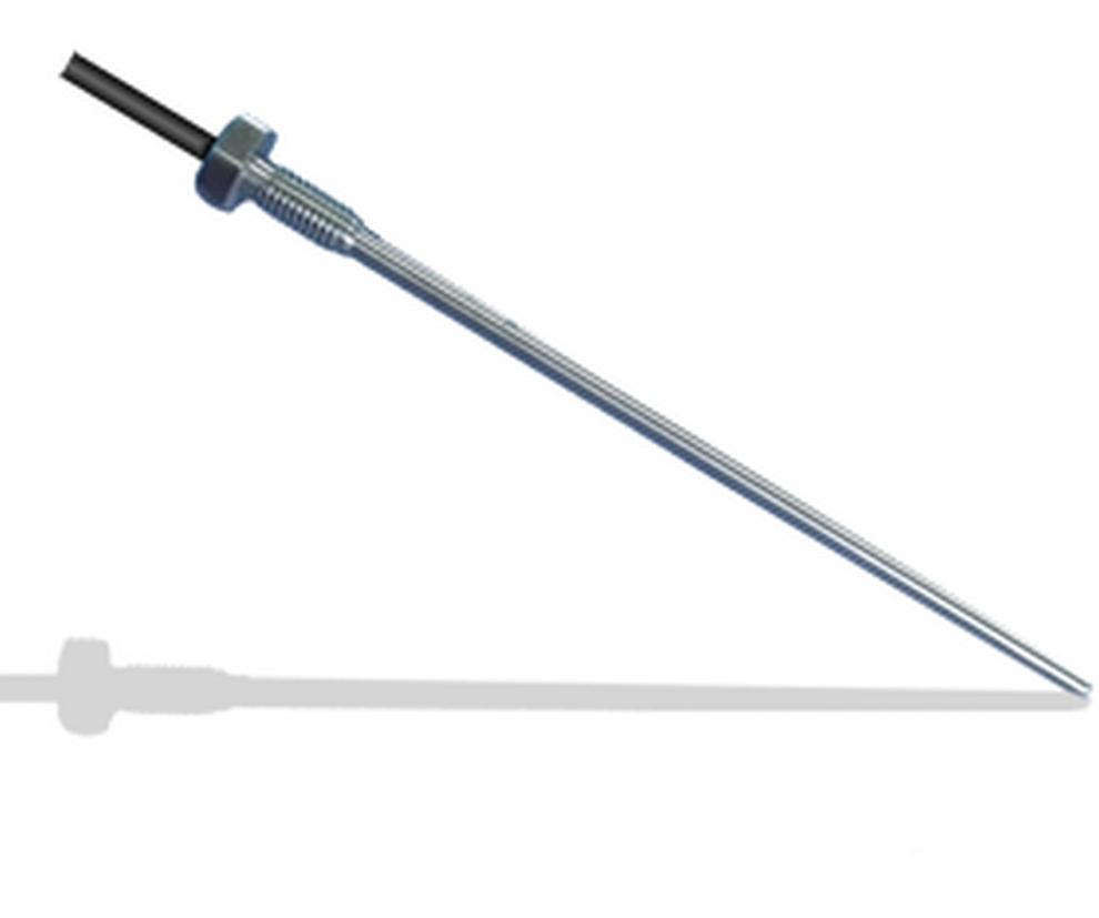[SLST1-26]管道螺纹型温度传感器