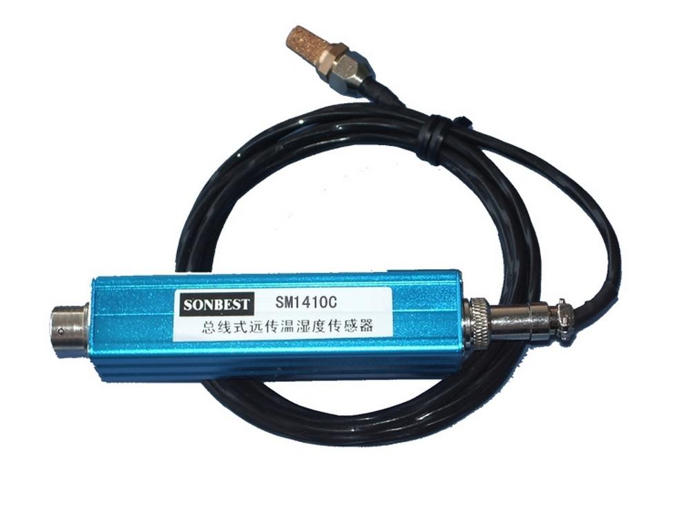 [SM1410C]CAN bus temperature and humidity sensor