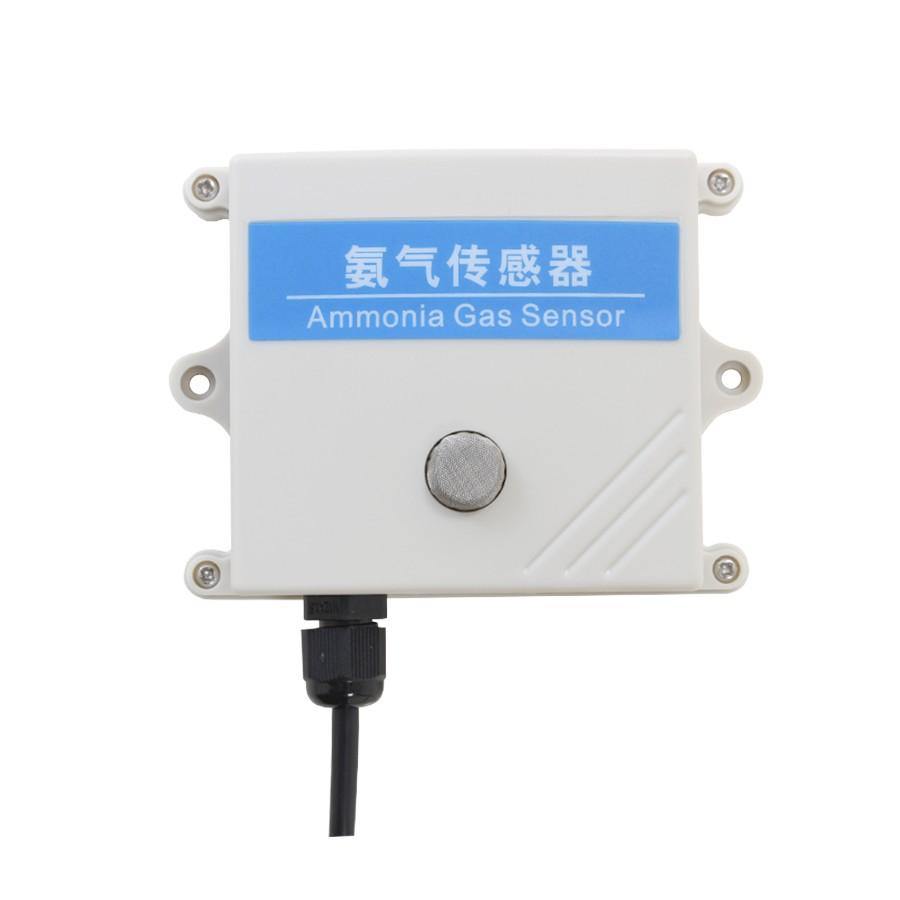 0-10V电压型氨气传感器