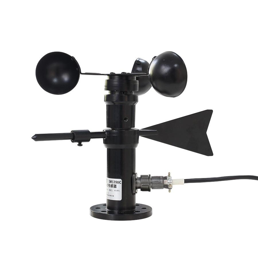 [SM5398C]CAN总线风速风向大气气压GPS定位一体式传
