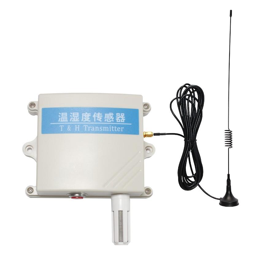 NB-IOT无线温湿度传感器