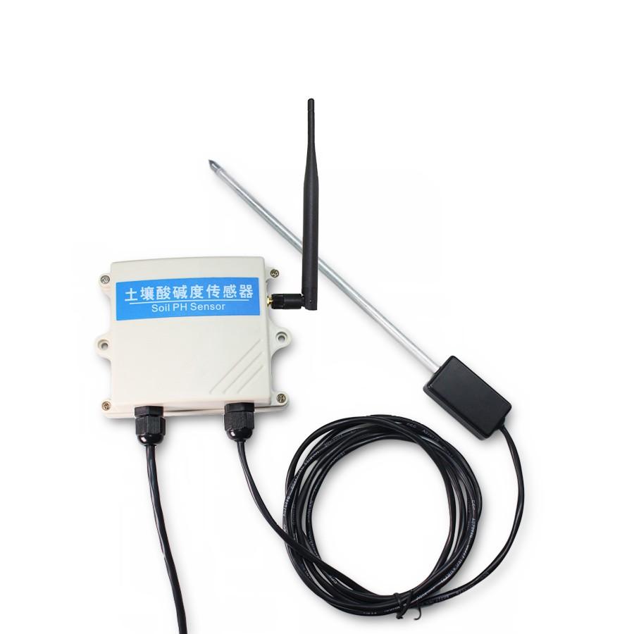 [SW2120]无线WIFI土壤酸碱度传感器