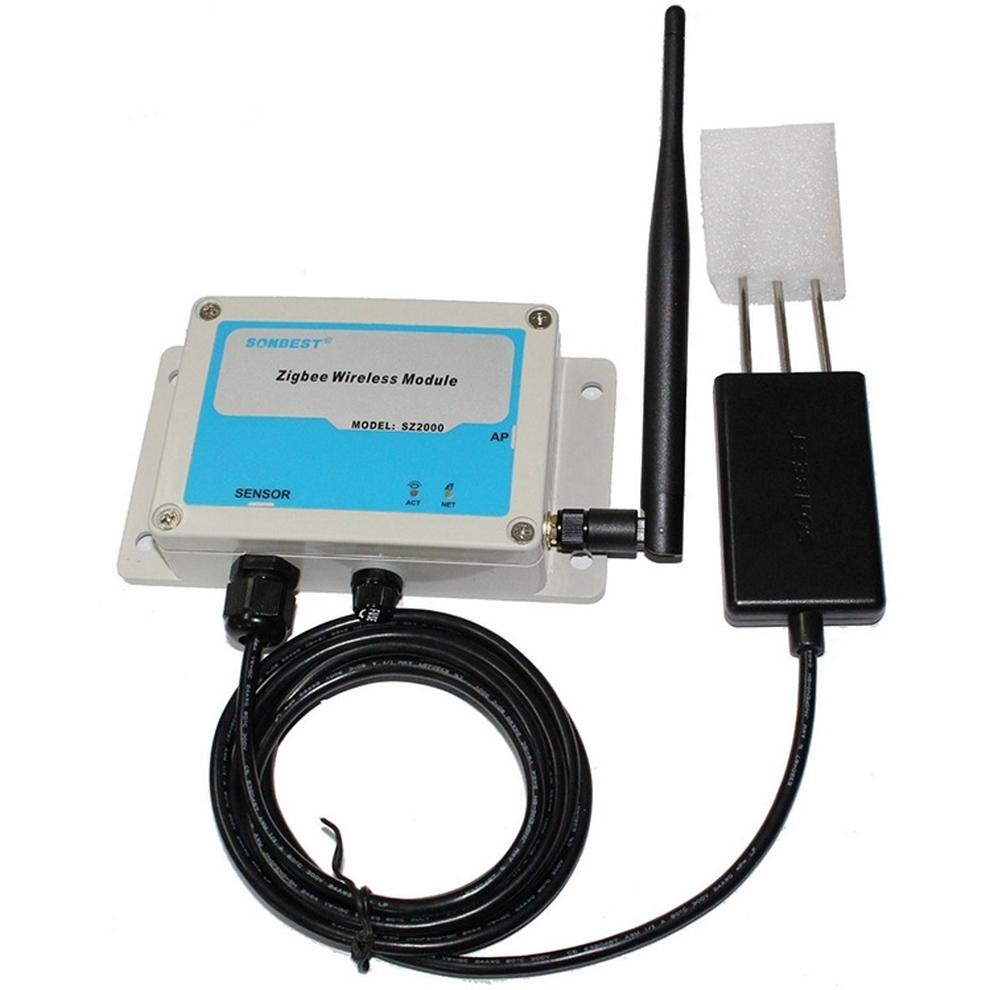 [SZ2030C]zigbee无线土壤水分传感器