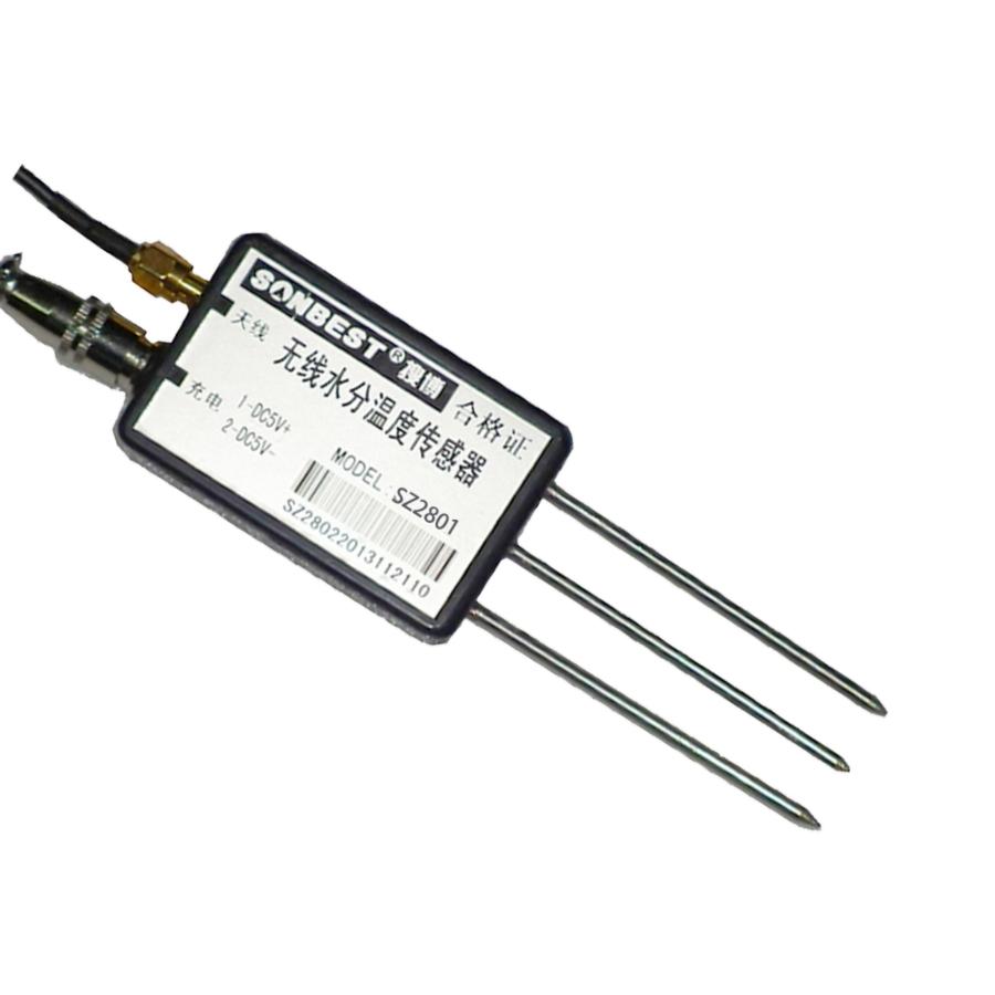[SZ2801]ZIGBEE Wireless Soil Moisture Sensor