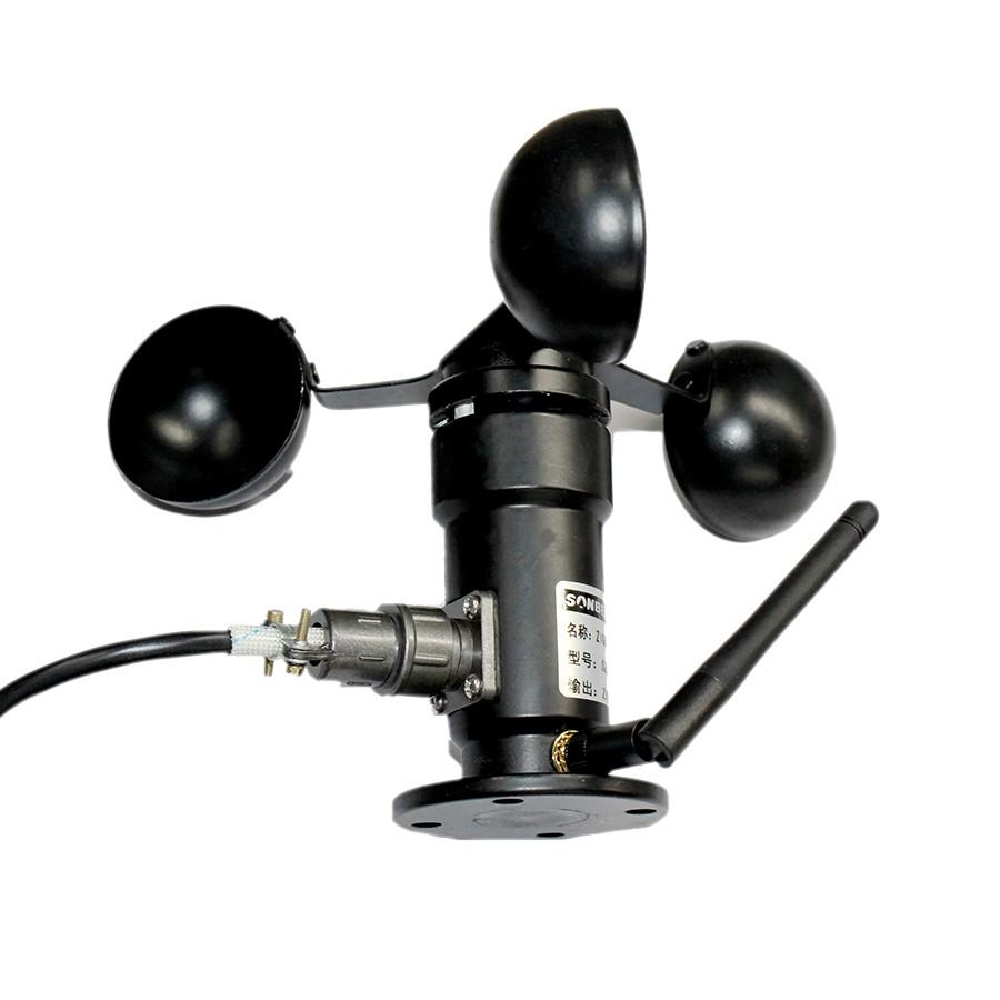 ZIGBEE无线户外风速传感器