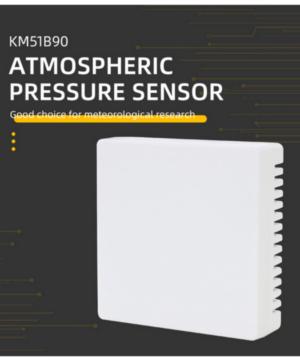 RS485 temperature and humidity atmospheric pressure sensor