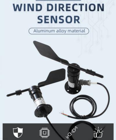 电压型户外风向传感器 产品样本